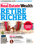 Canadian Real Estate Wealth Magazine - To Be or Not to Be a Landlord