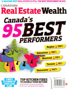 Canadian Real Estate Wealth magazine - How to Create the Best Rental Agreement