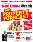 Canadian Real Estate Wealth magazine - Handling Non-paying Tenants