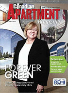 Canadian Apartment Apt Magazine - Low Cap Rate Purchase Could Mean Future Trouble