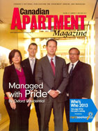 Canadian Apartment Magazine - Smokers Significantly Ruin Property Values