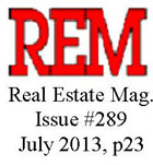 Real Estate Magazine - Smokers Significantly Ruin Property Values